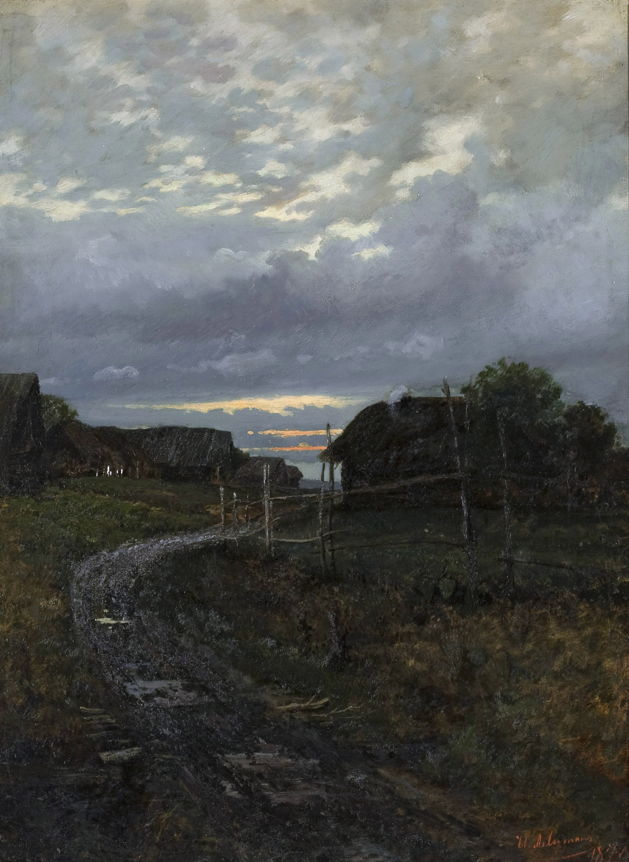 Mood Landscape