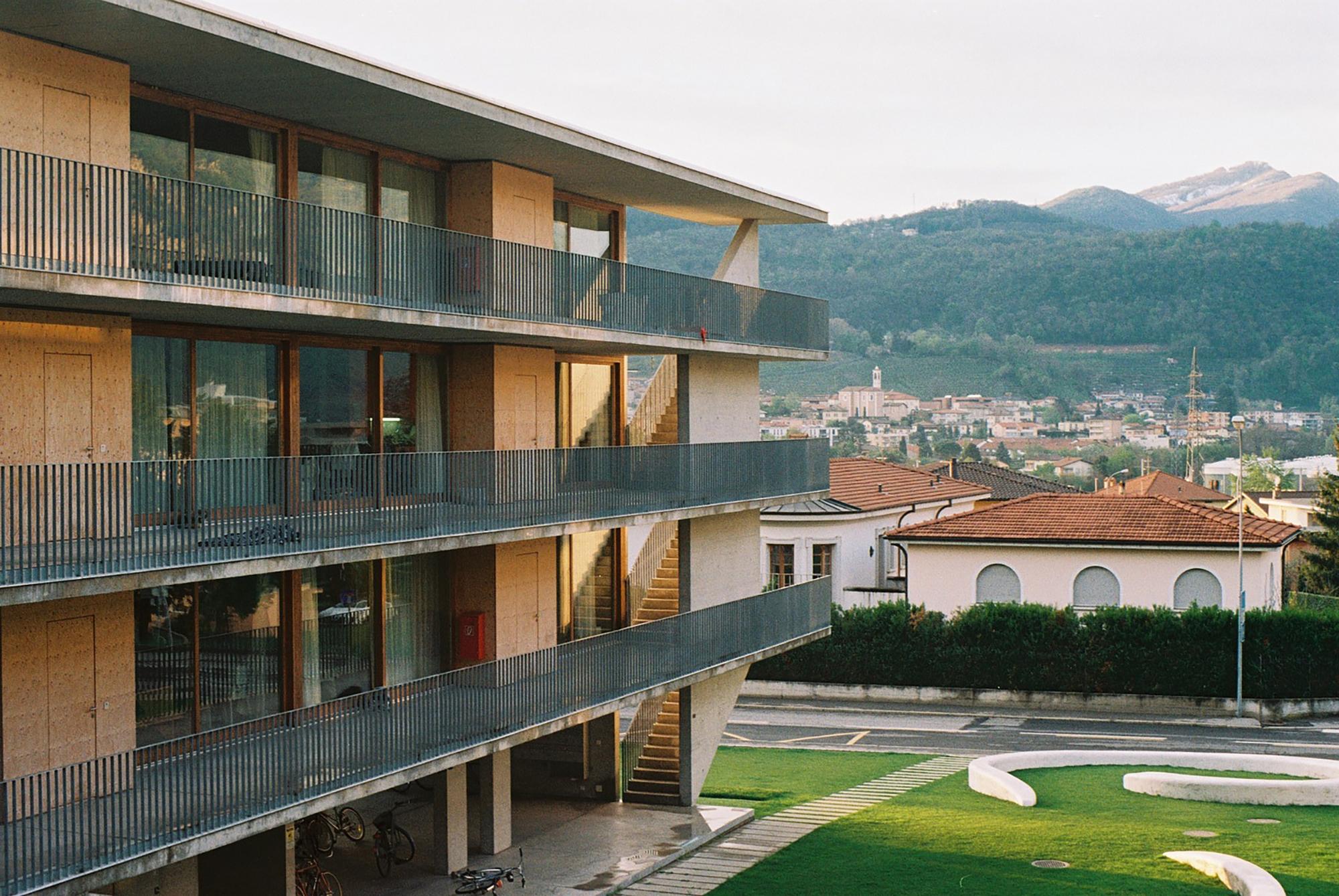 Casa dell'Accademia