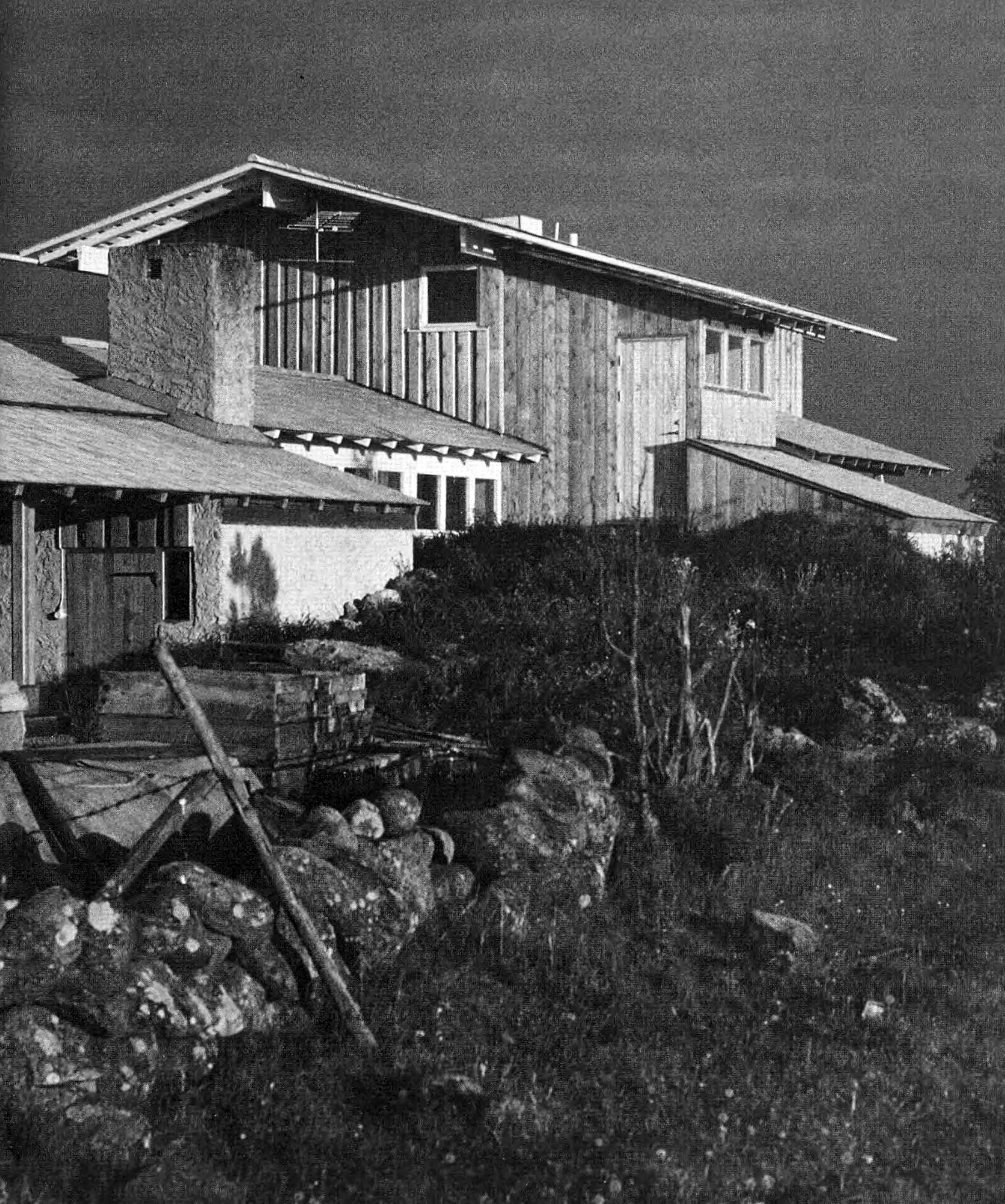 Fiskarens Hus
