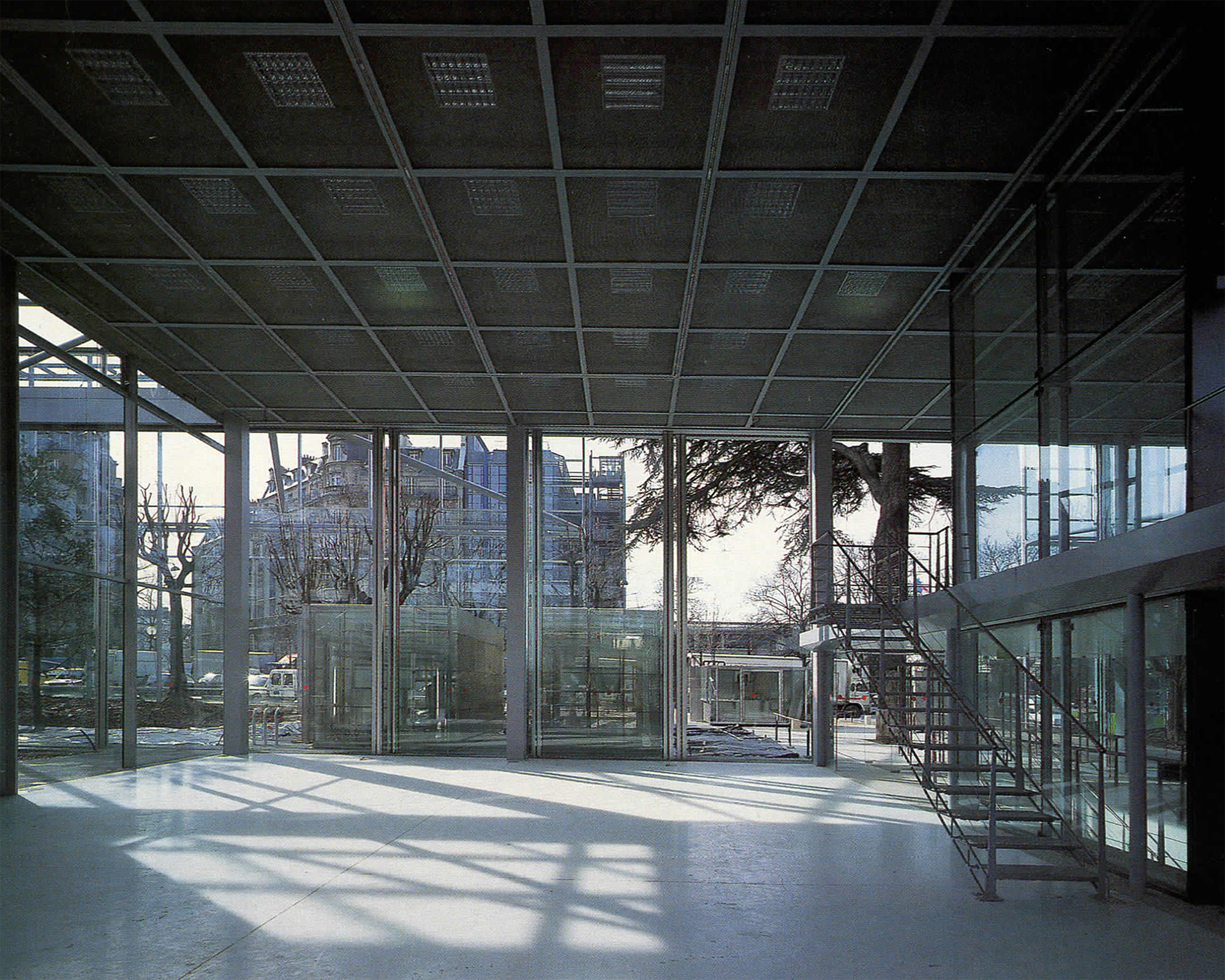 Fondation Cartier