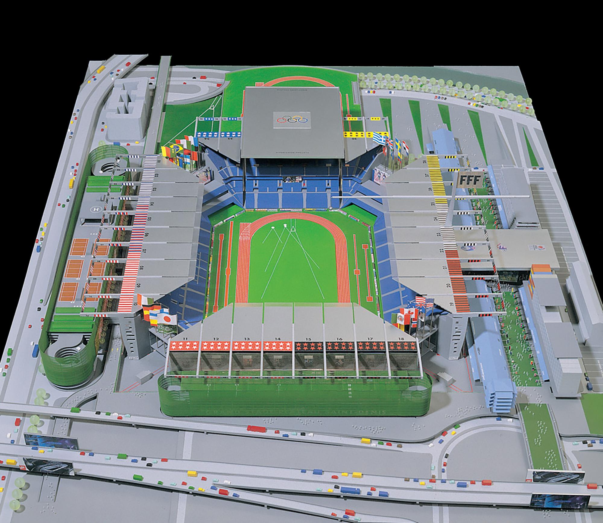 Grand Stade