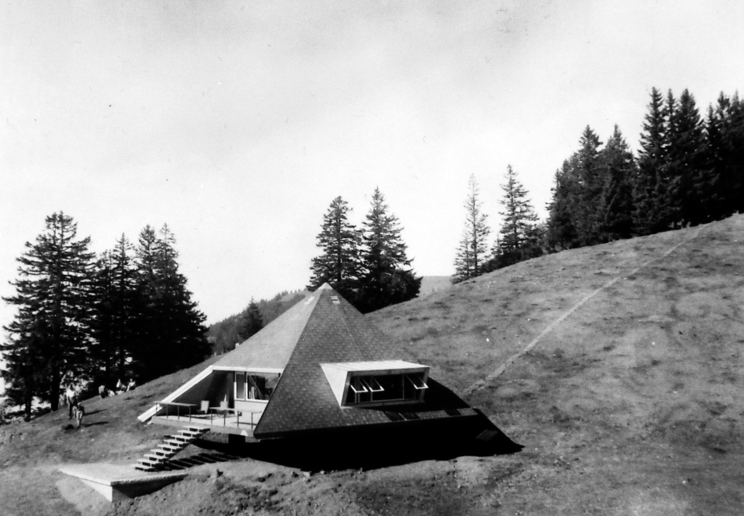 Zelthaus