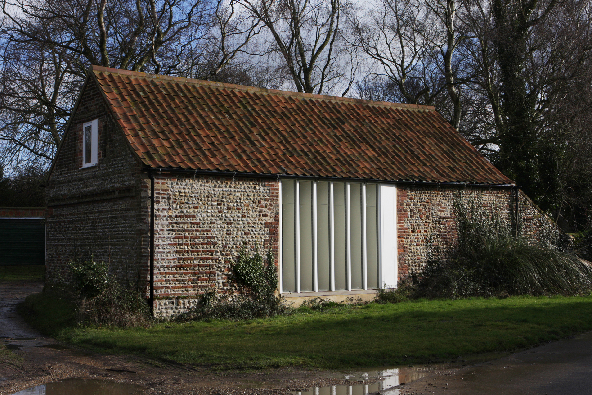 Thursford Barn and Cottage