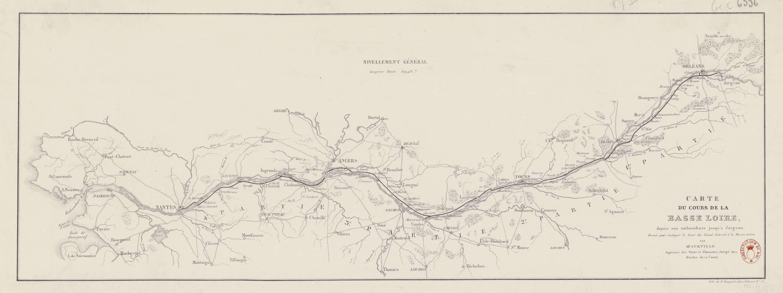 Cours de la basse Loire
