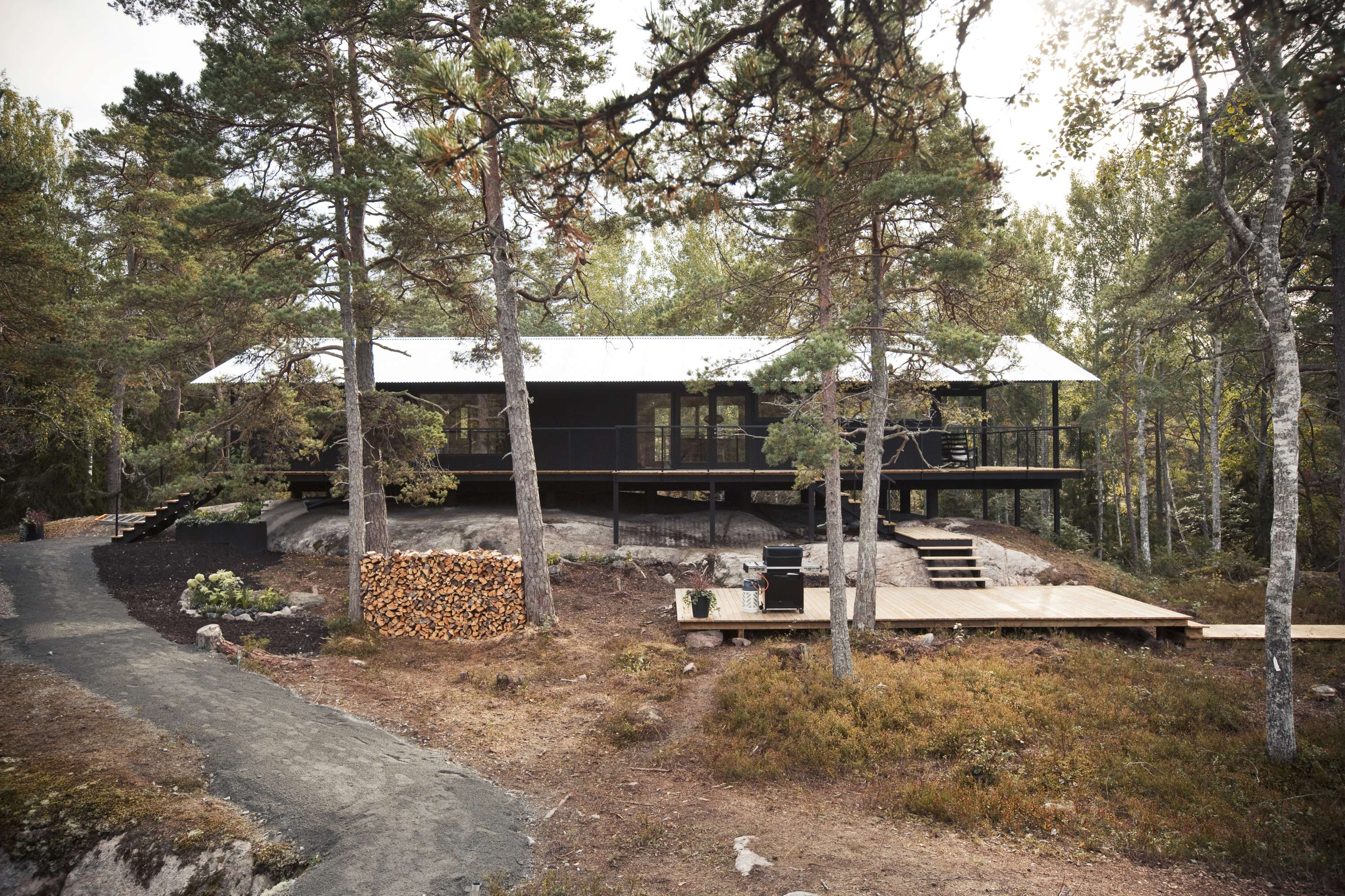 House Vindö