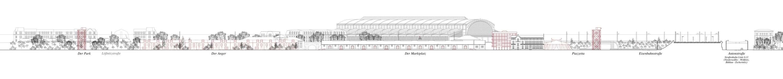 Alter Leipziger Bahnhof/Dresden