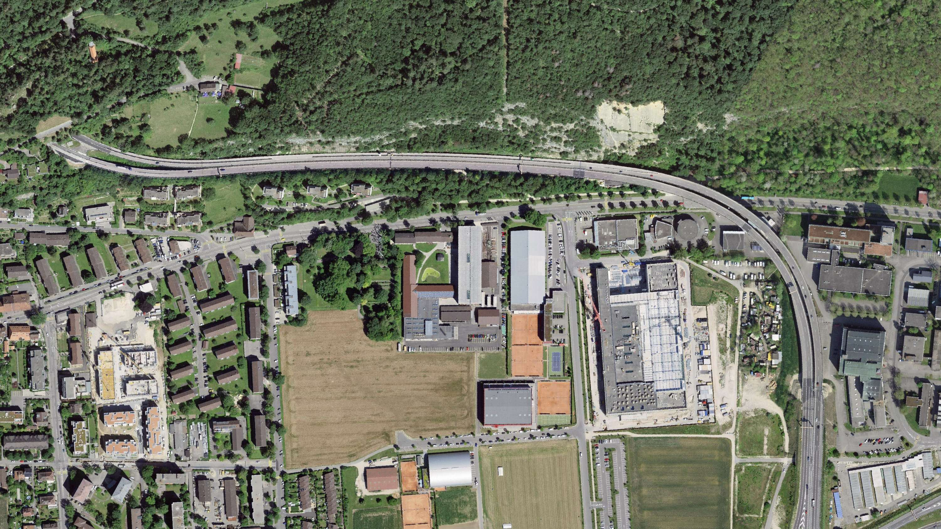 Swiss School of Engineering for the Wood Industry