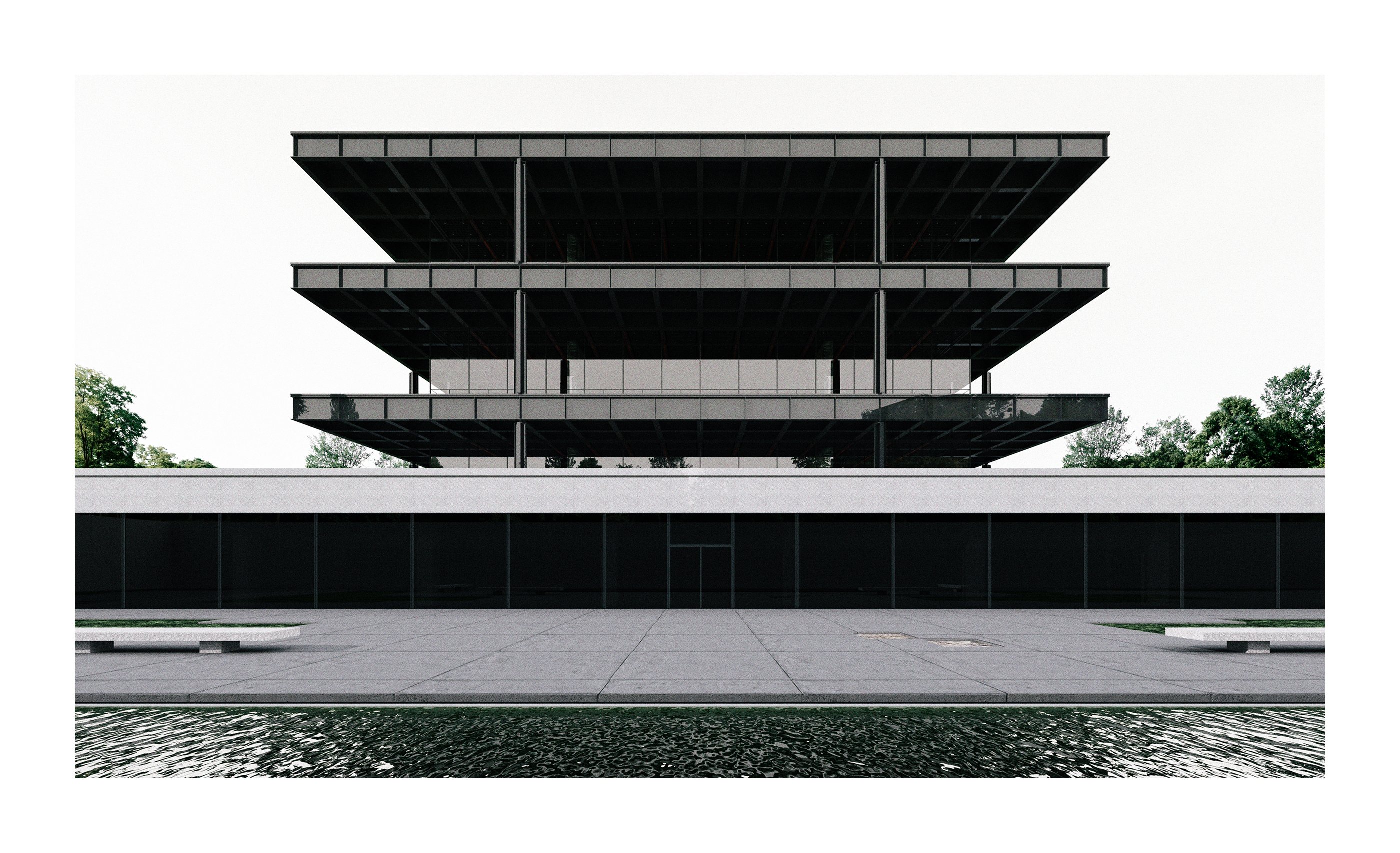 Mies.Interpret