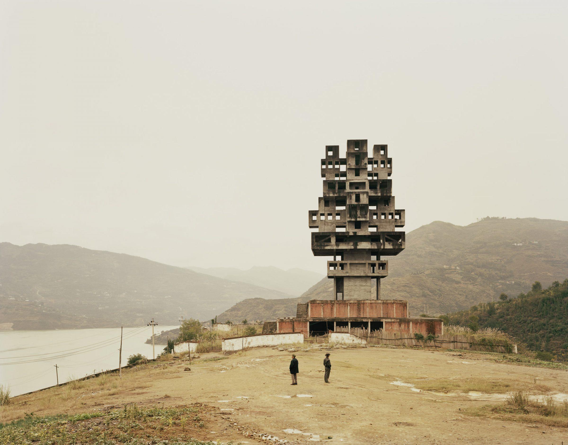 Yangtze, The Long River