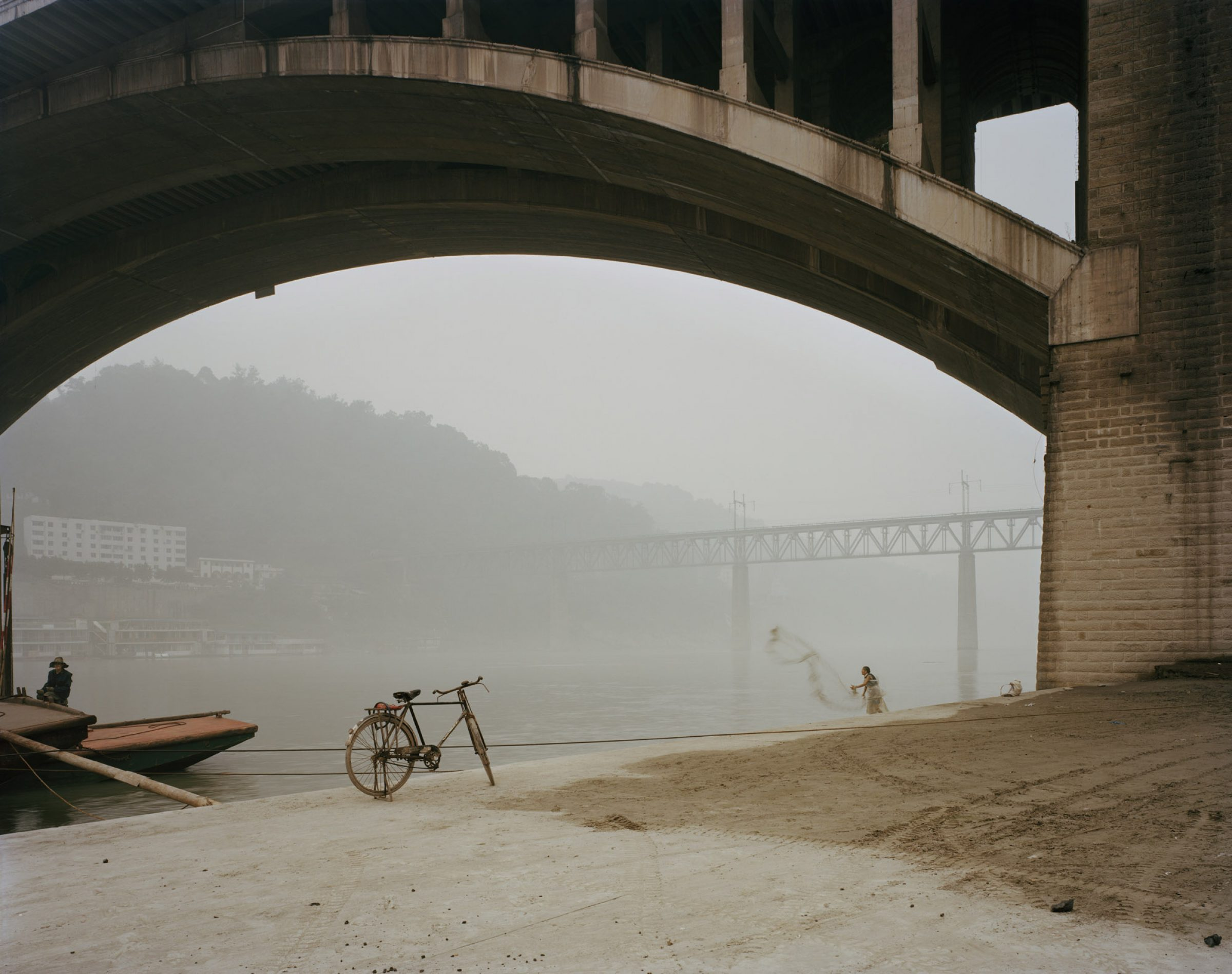 Yangtze, The Long River