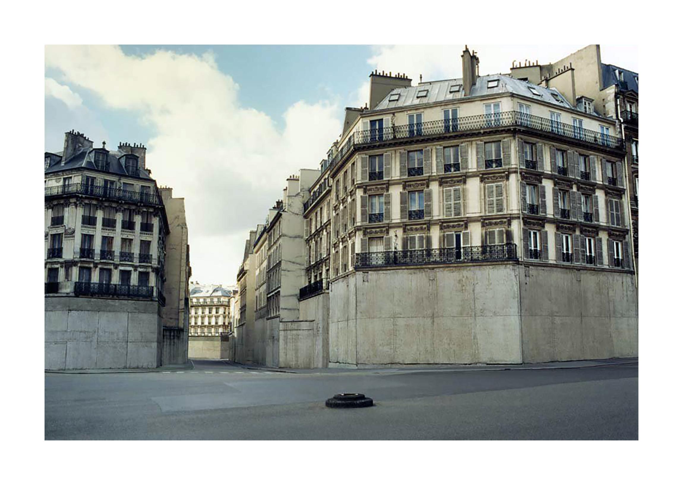 Vider Paris