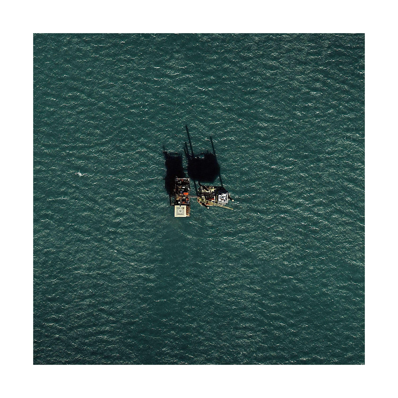 Offshore Portraits I
