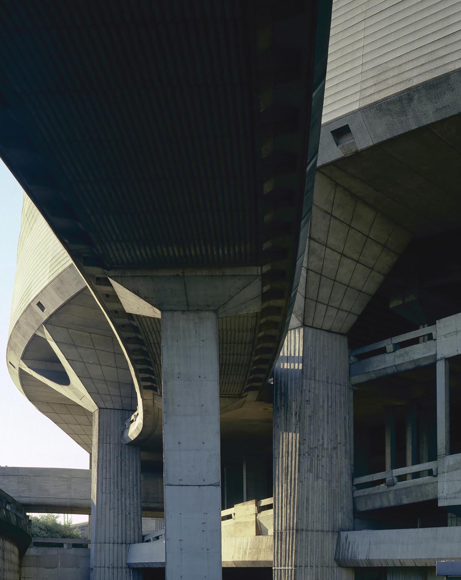 Terminal 1 CDG