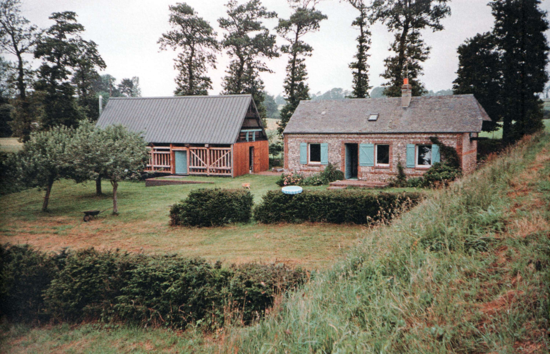 Maison Sausseuzemare