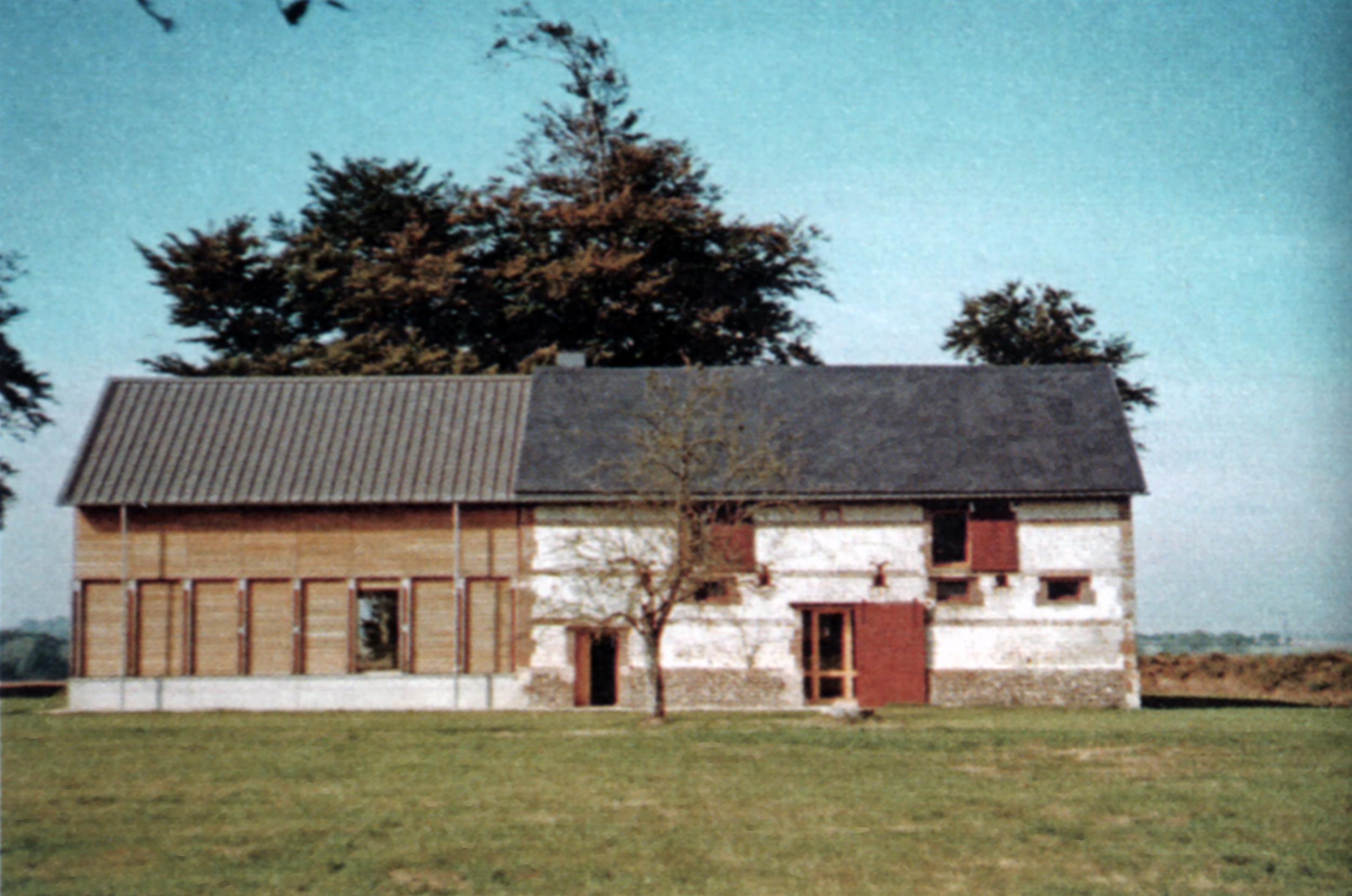 Maison SZ