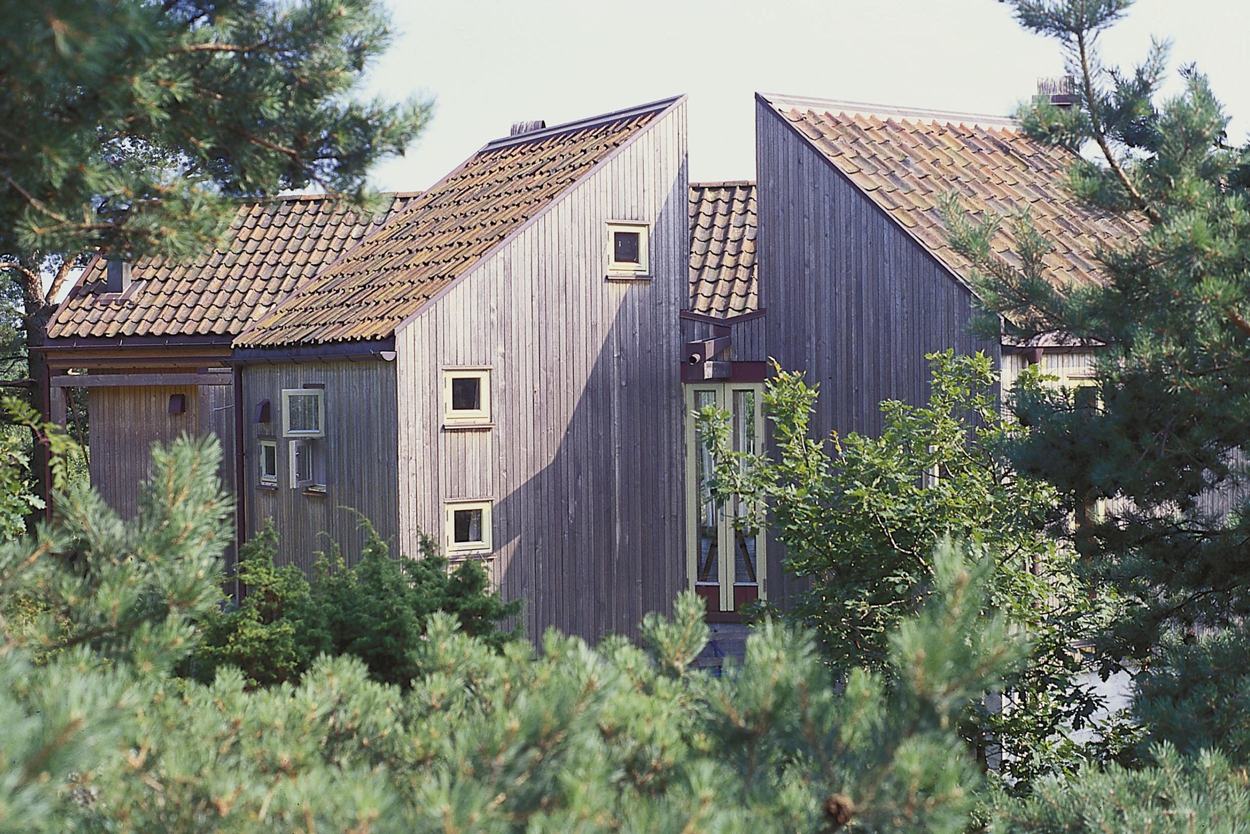 Hytte på Åkerøya