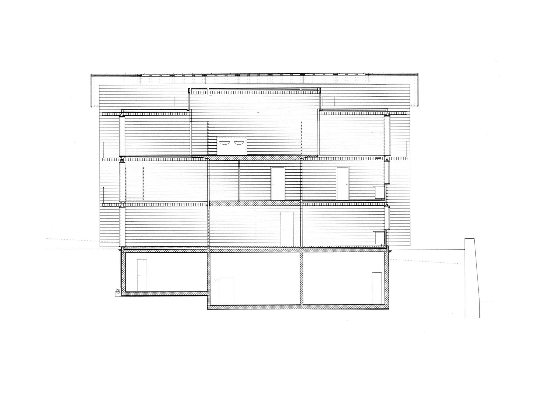 Luzi House