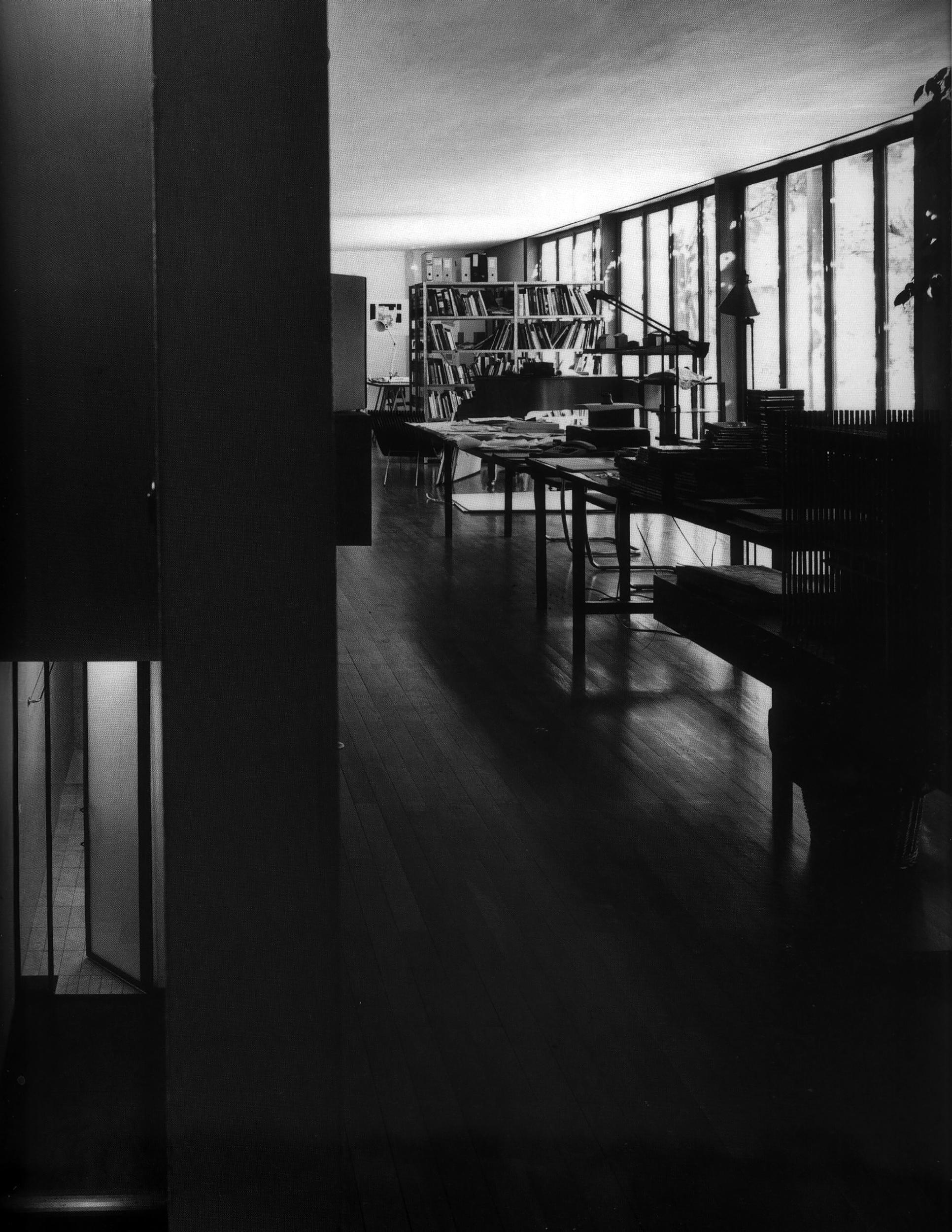 Zumthor Studio