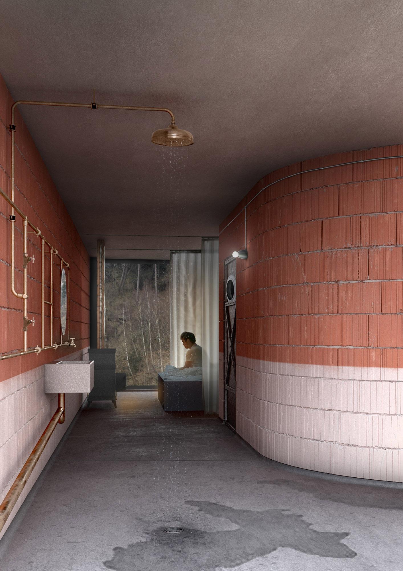 Refurbishing Modernism