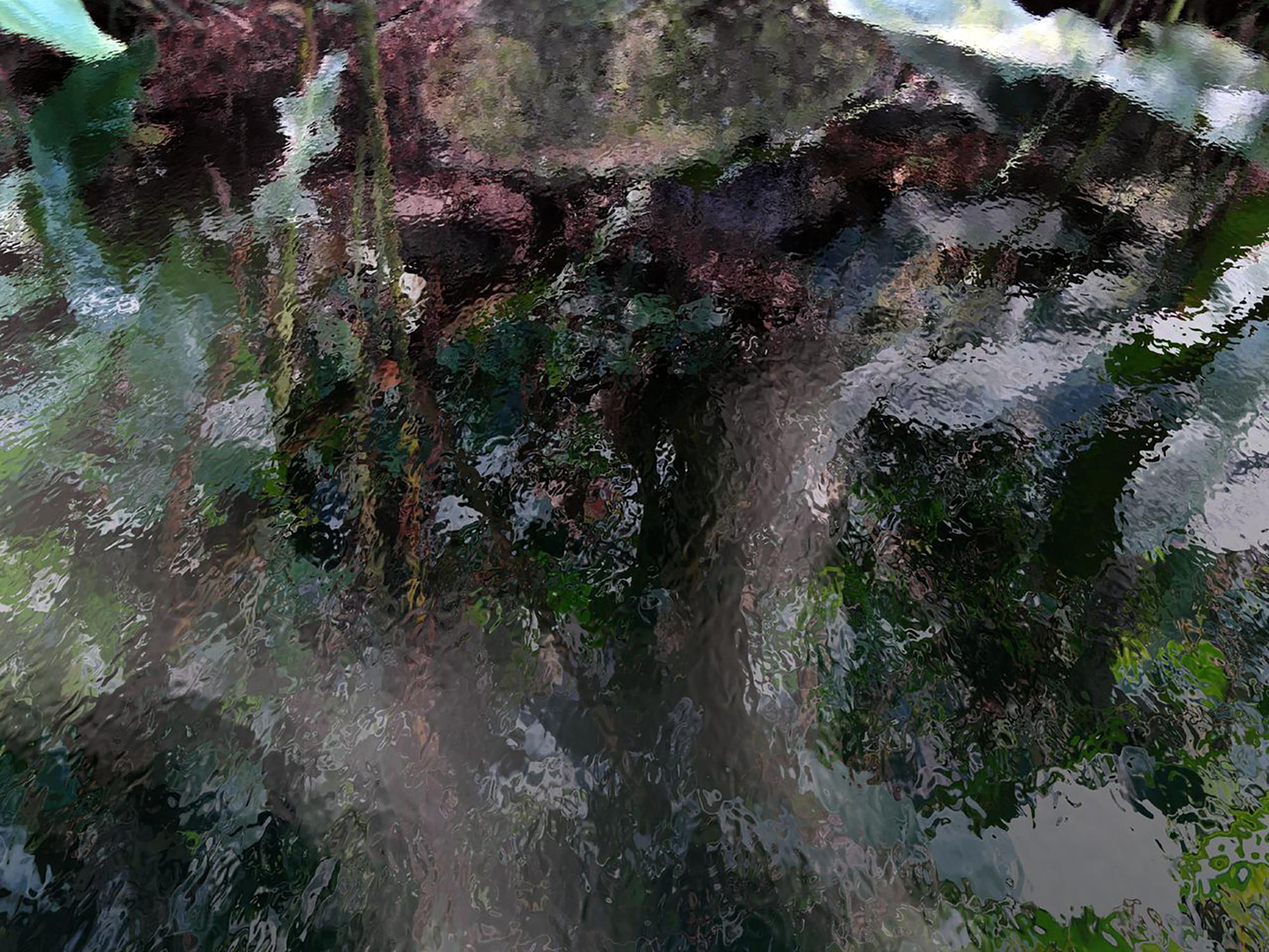 Paysages numériques