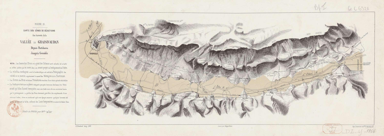 Vallée de Graisivaudan