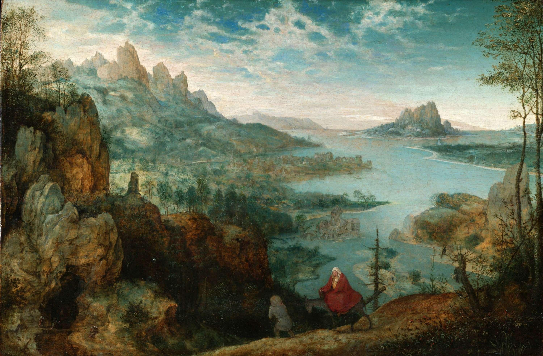 Landscape & Memory