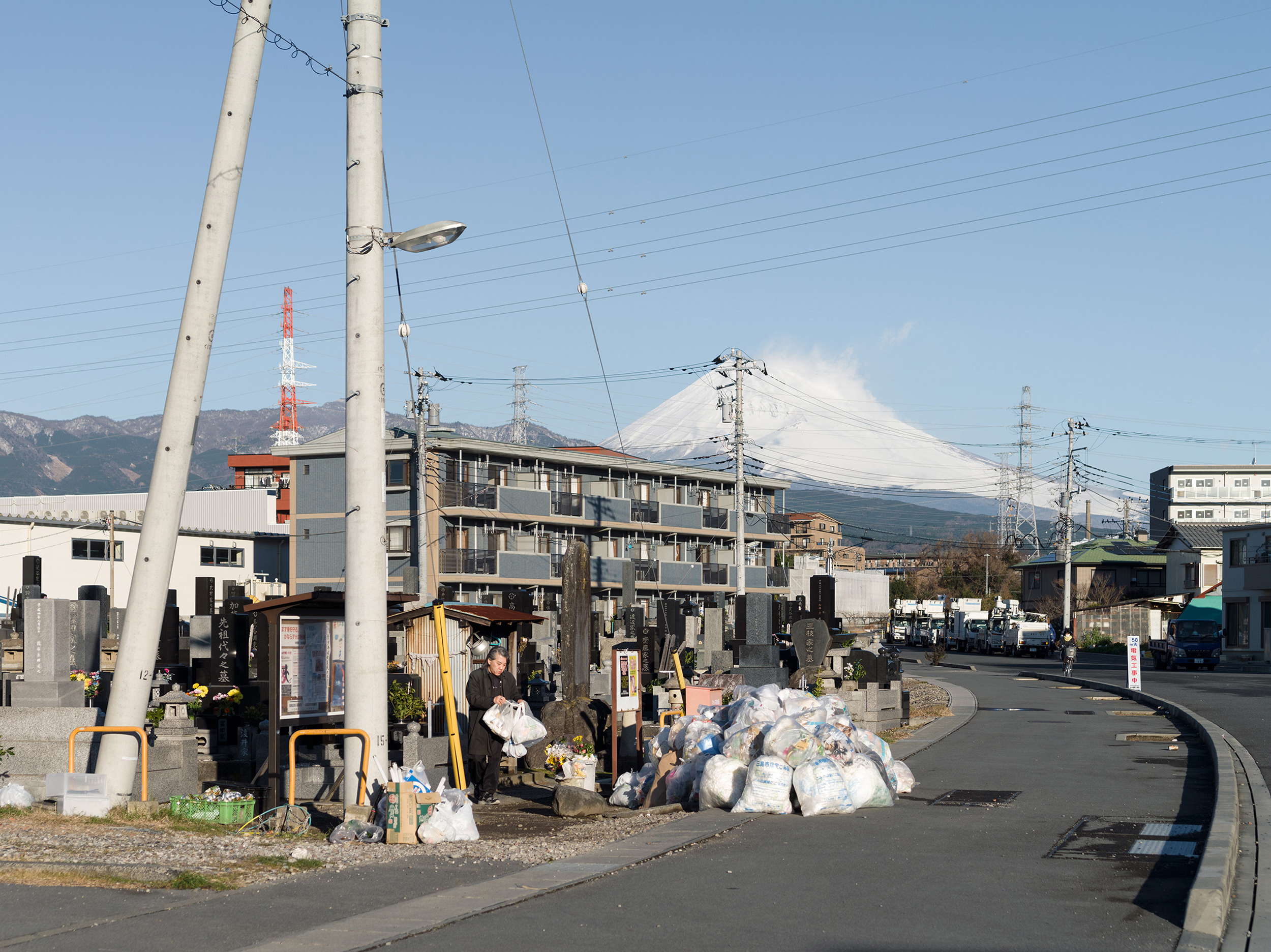 Thirty-six Views of Mount Fuji
