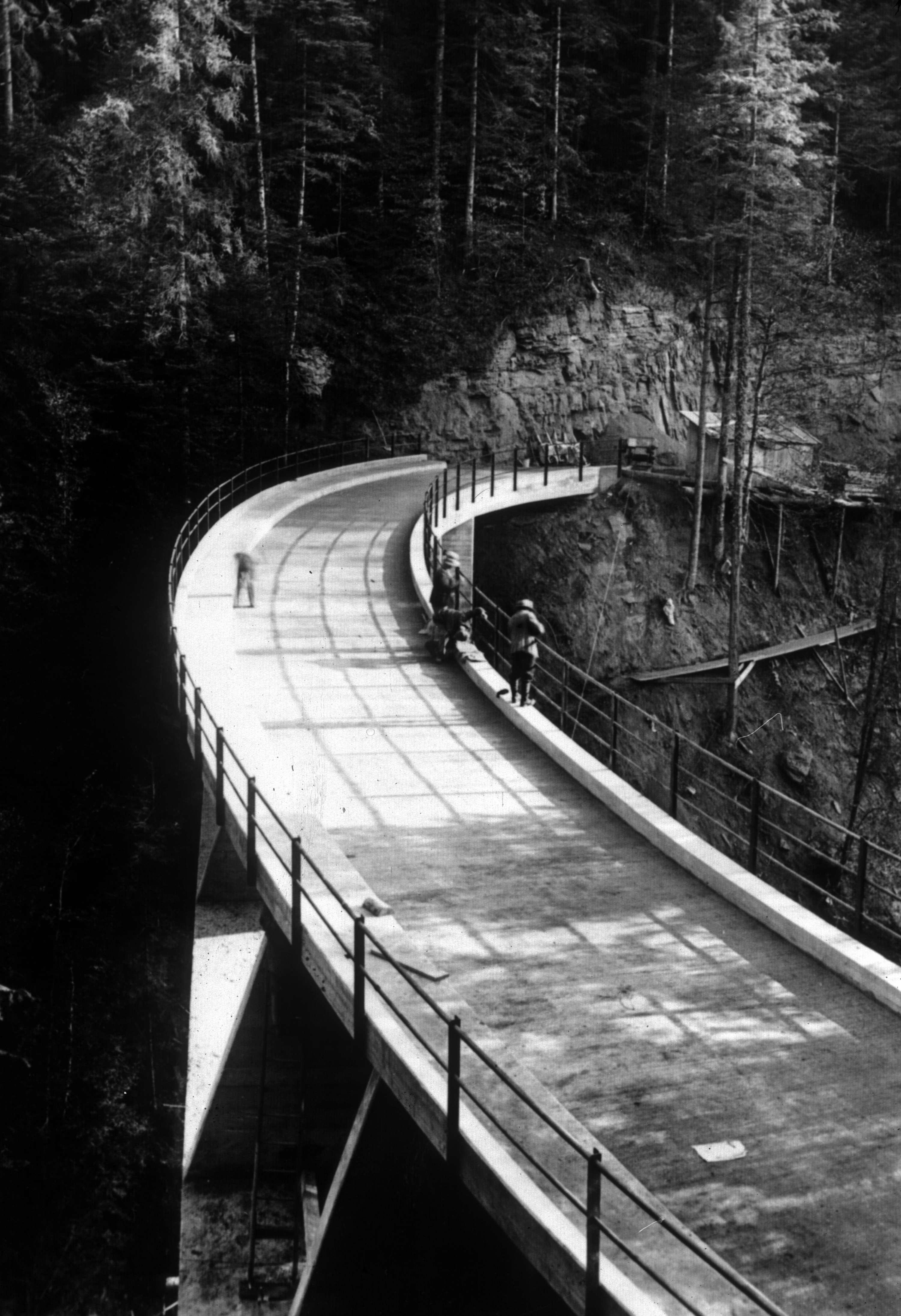 Schwandbachbrücke