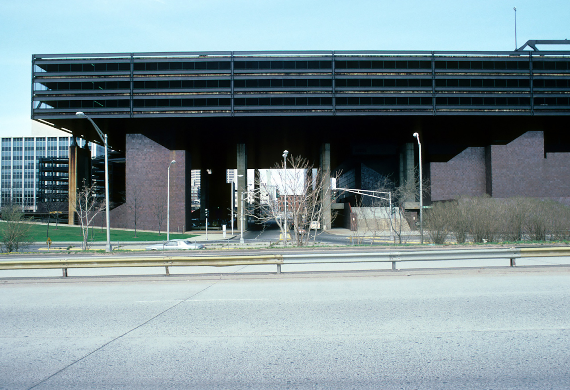 New Haven Coliseum