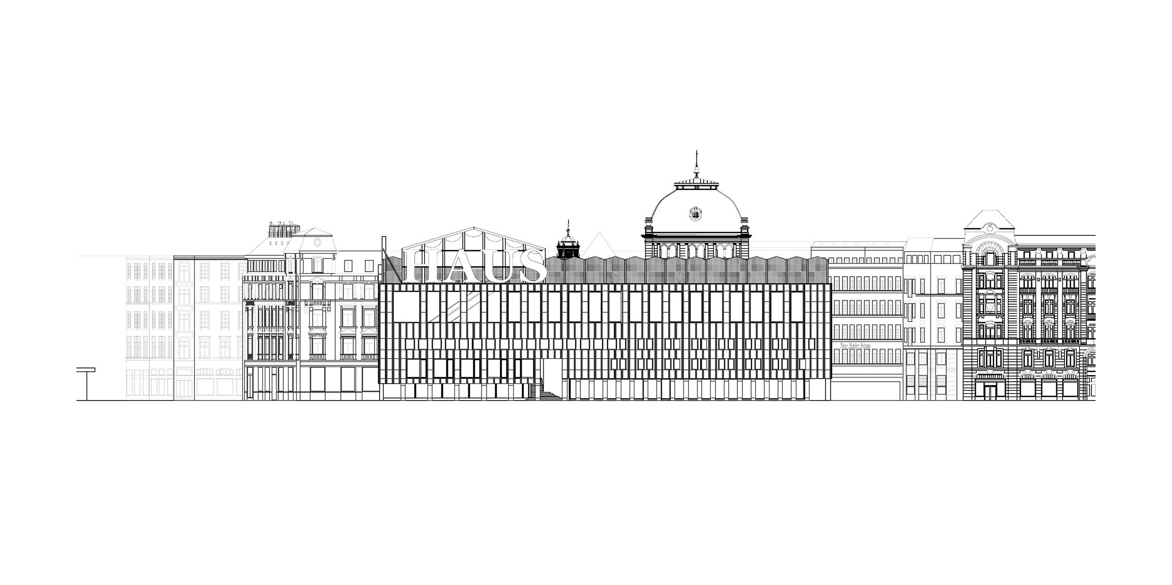 Opernhaus Extension