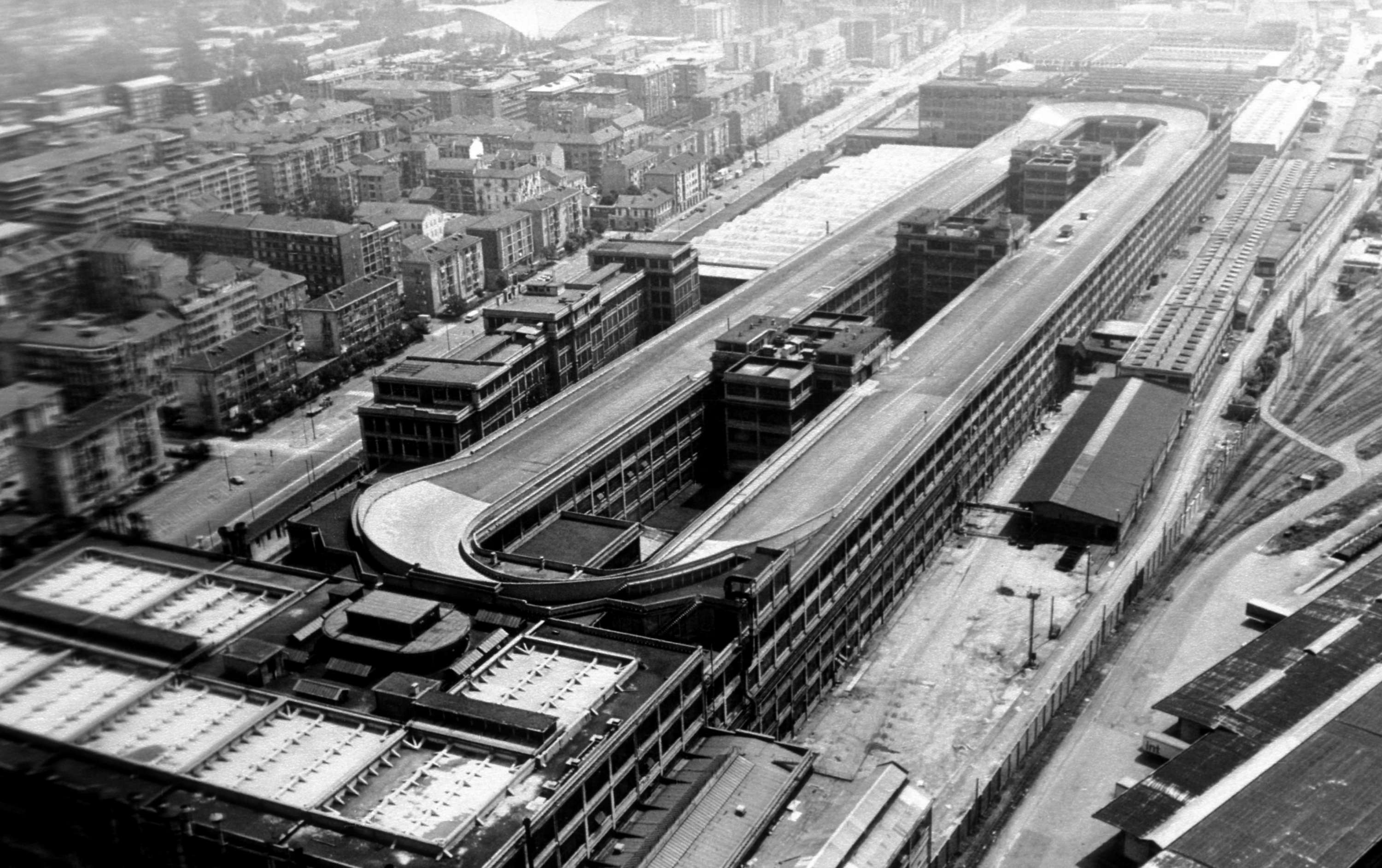 Lingotto Factory