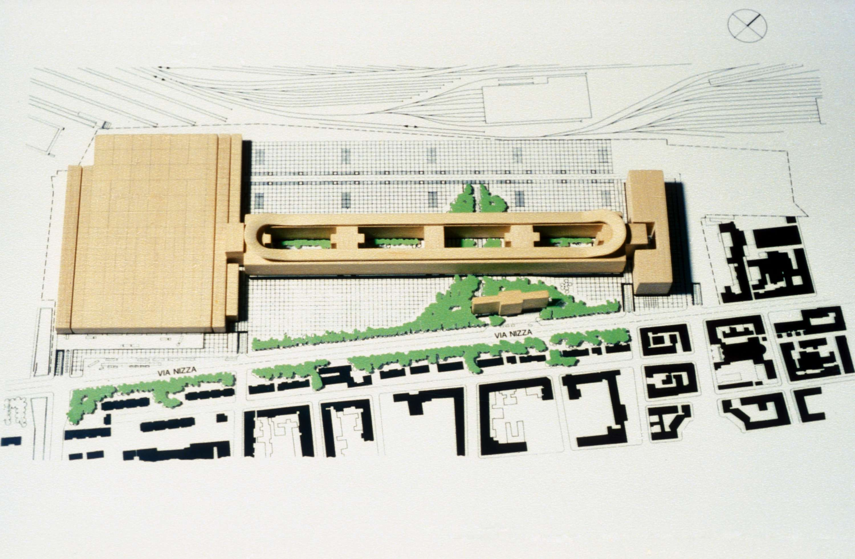 Lingotto Factory By Renzo Piano 417ar Atlas Of Places