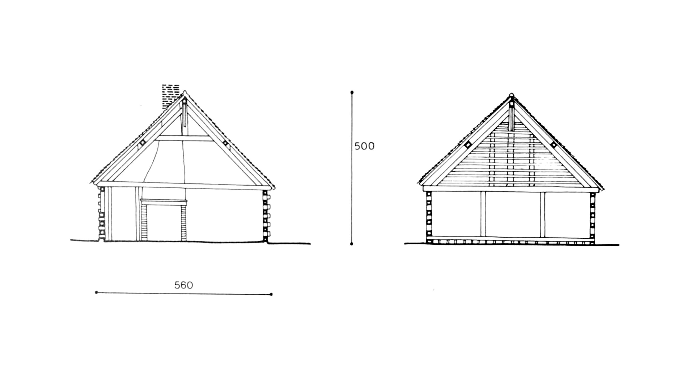 Habitation Bocage Bourbonnais