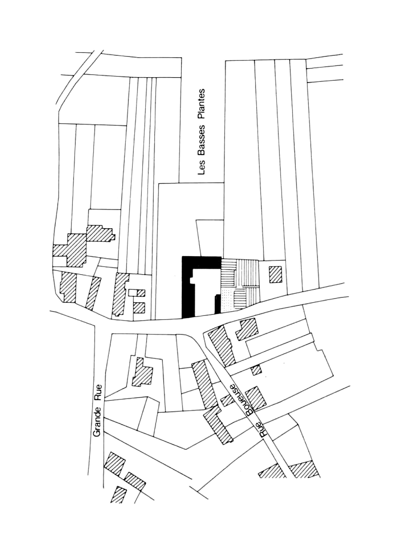 Habitation-Exploitation Sénonais