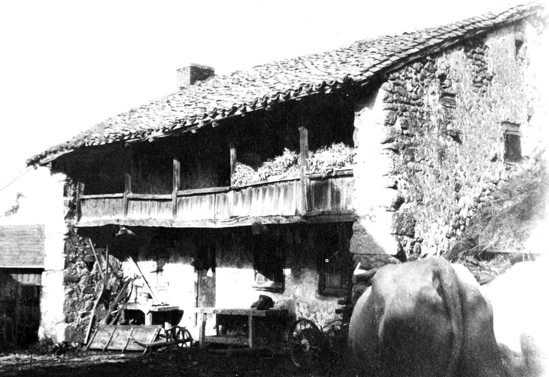 Habitation Montagne Bourbonnaise