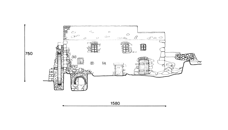Moulin Balagne