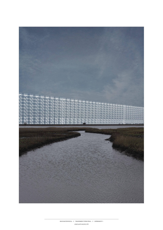 Architectural Barrier