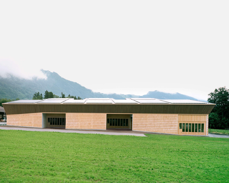 Halle WK Alpnach