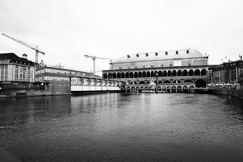 Ponte dei Congressi