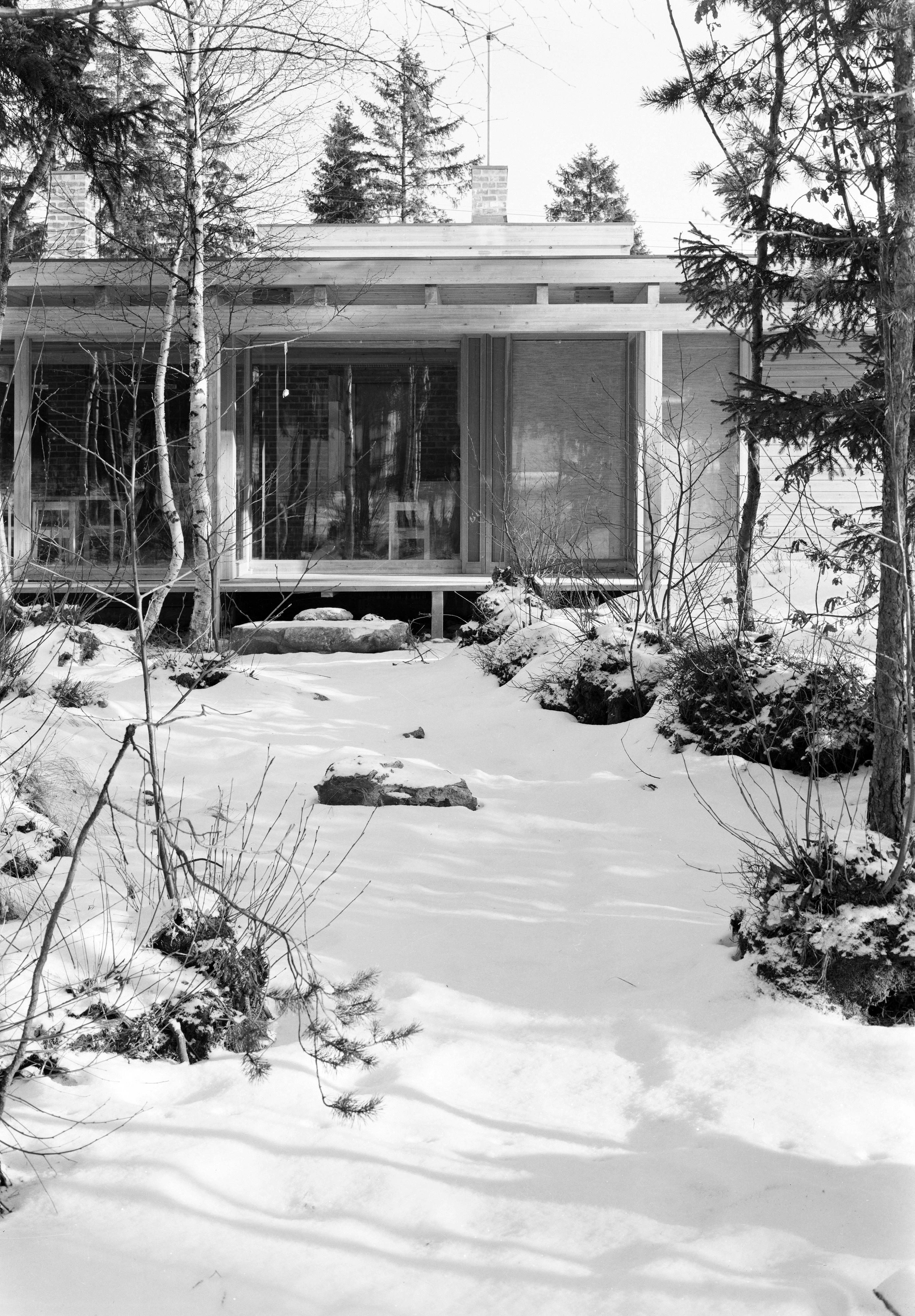 Villa Schreiner