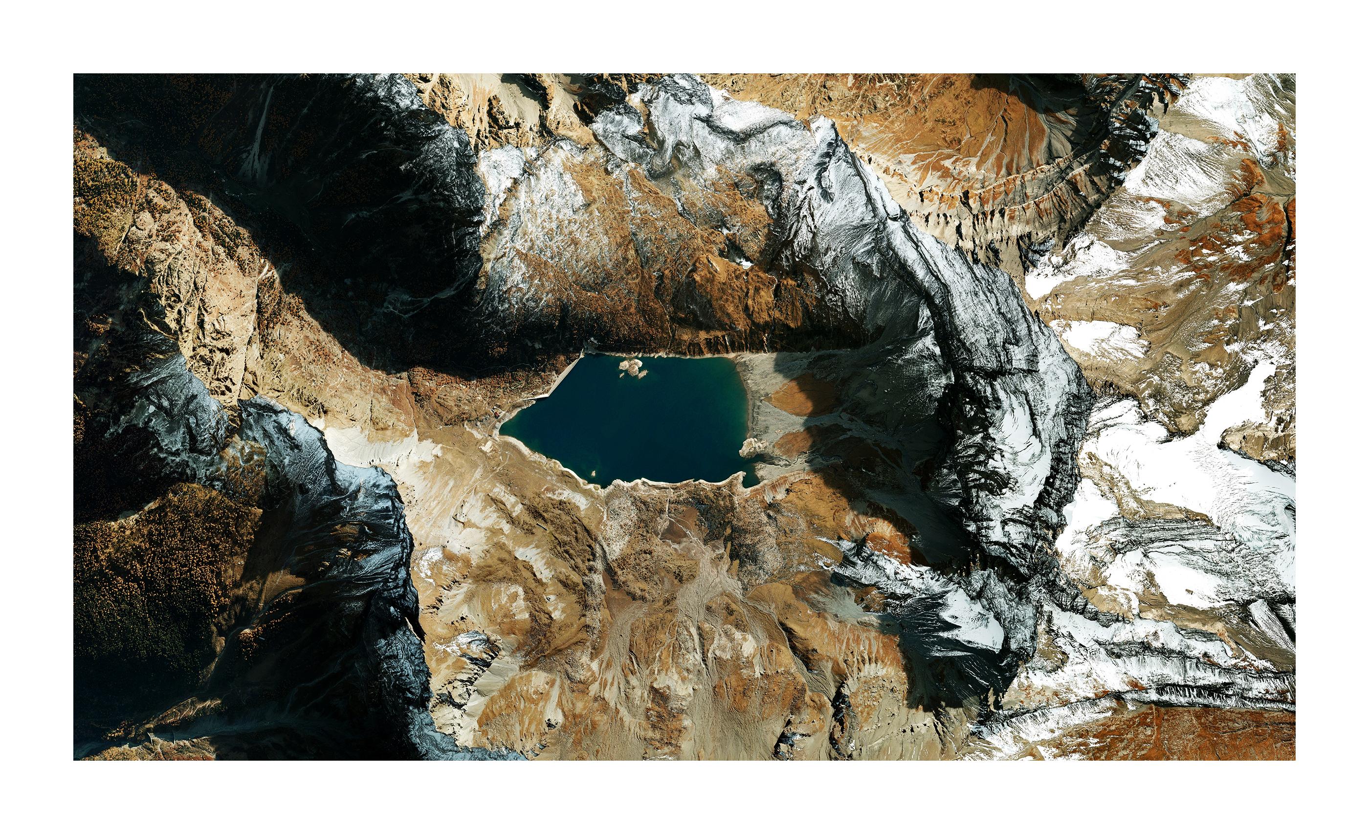 Swiss Dams I