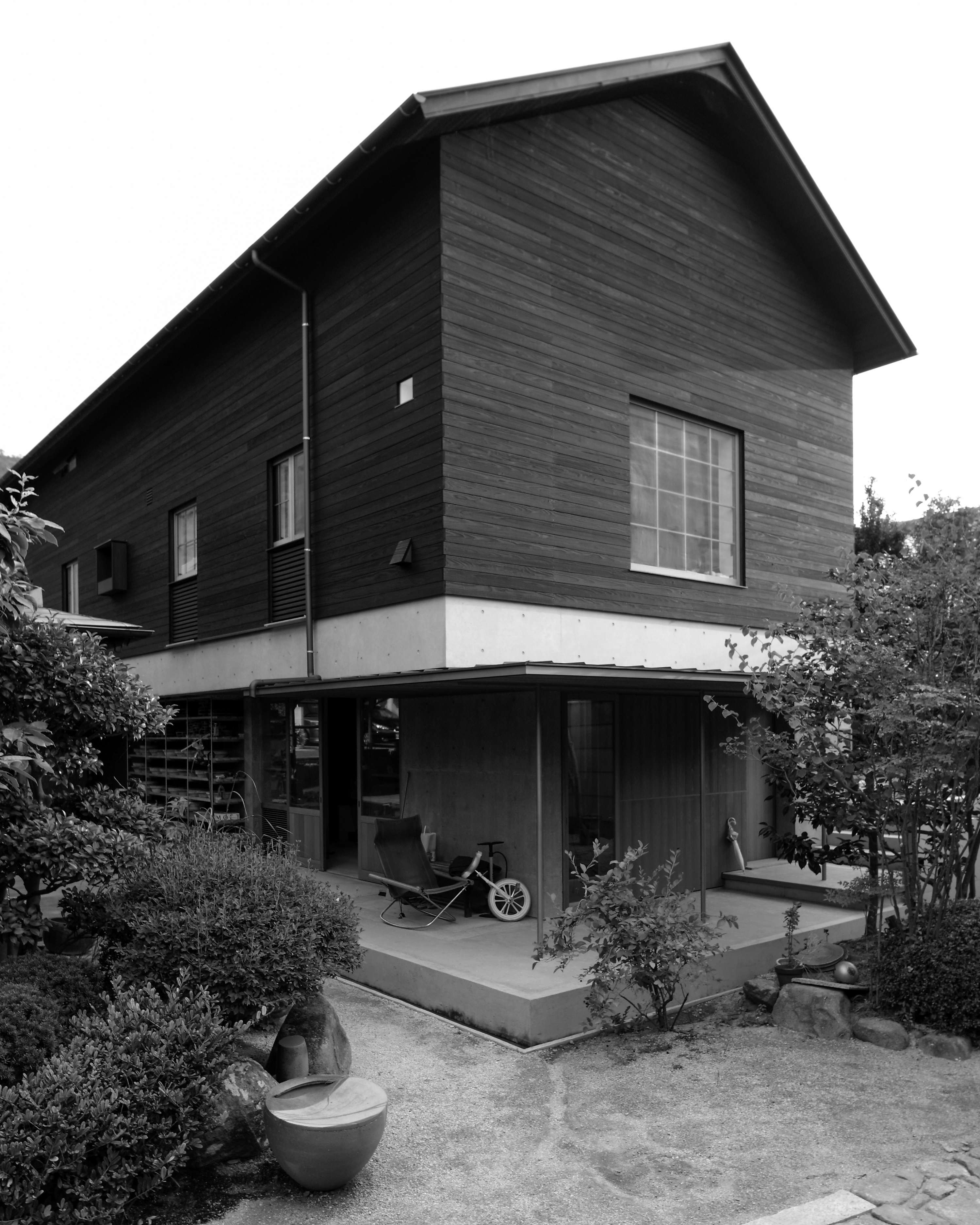 House in Imbe