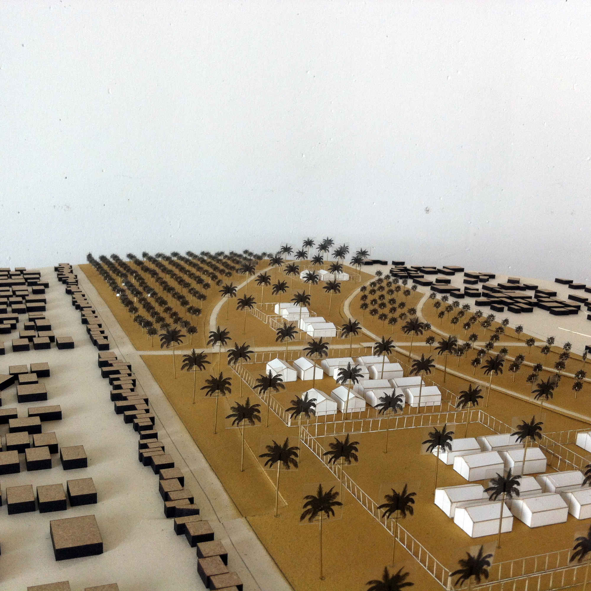 Camps de réfugiés de guerre