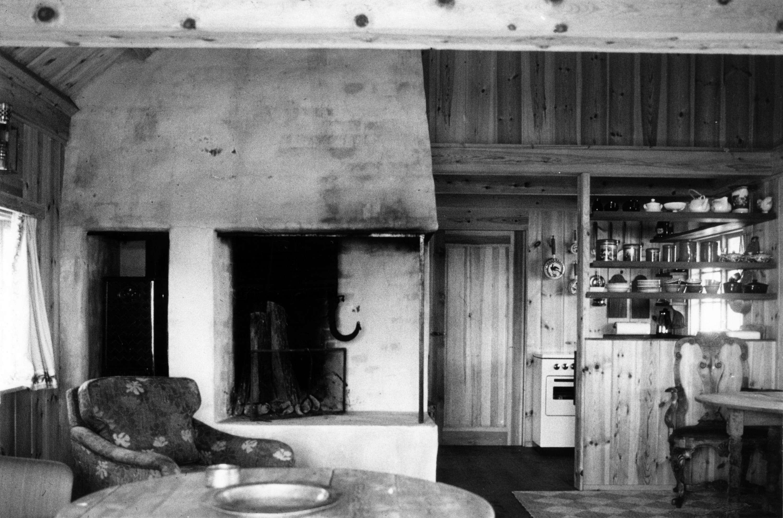 Sommerhus for Wigert