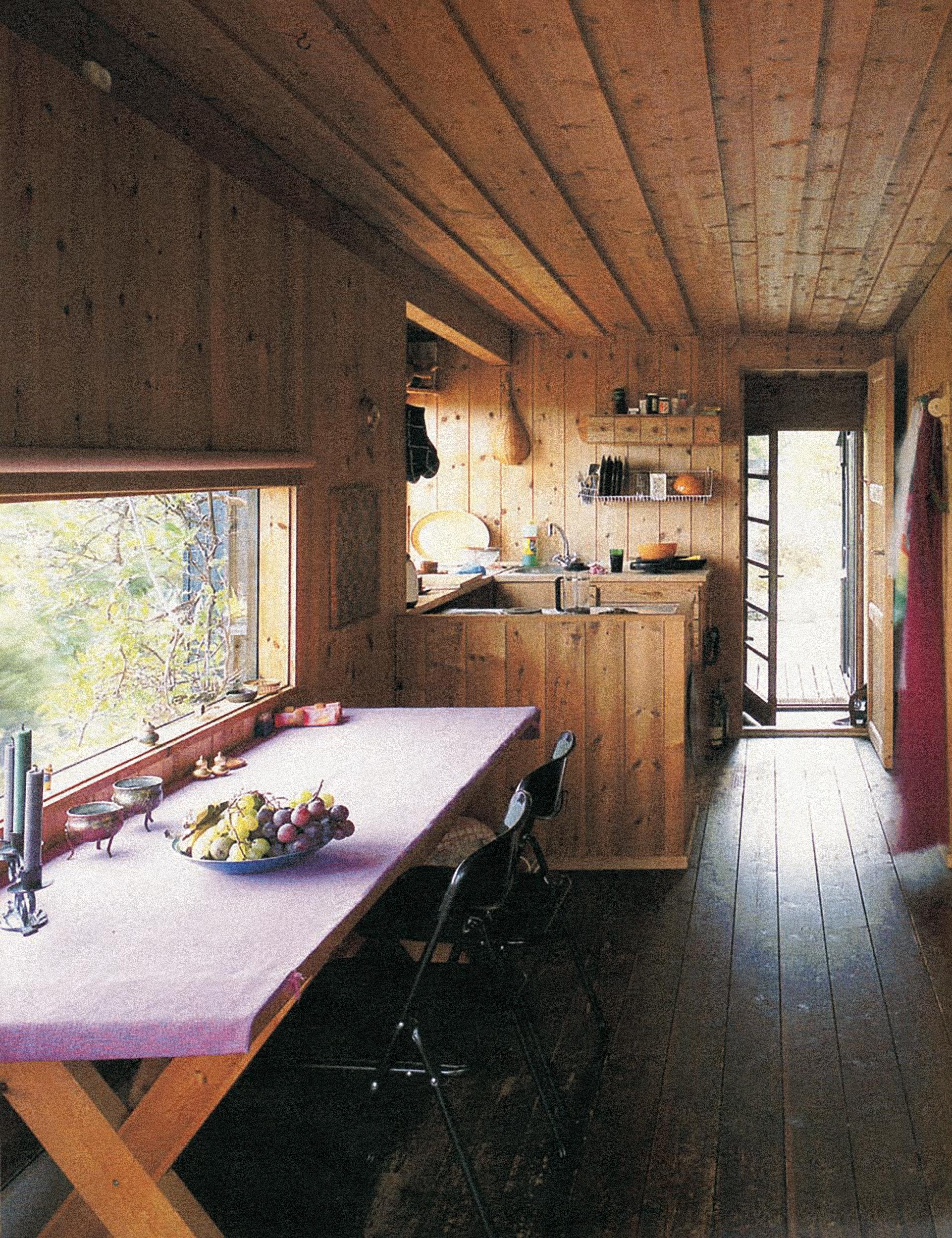 Sommerhus for Grethe Alm