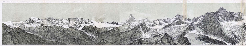 Meister der Alpentopografie