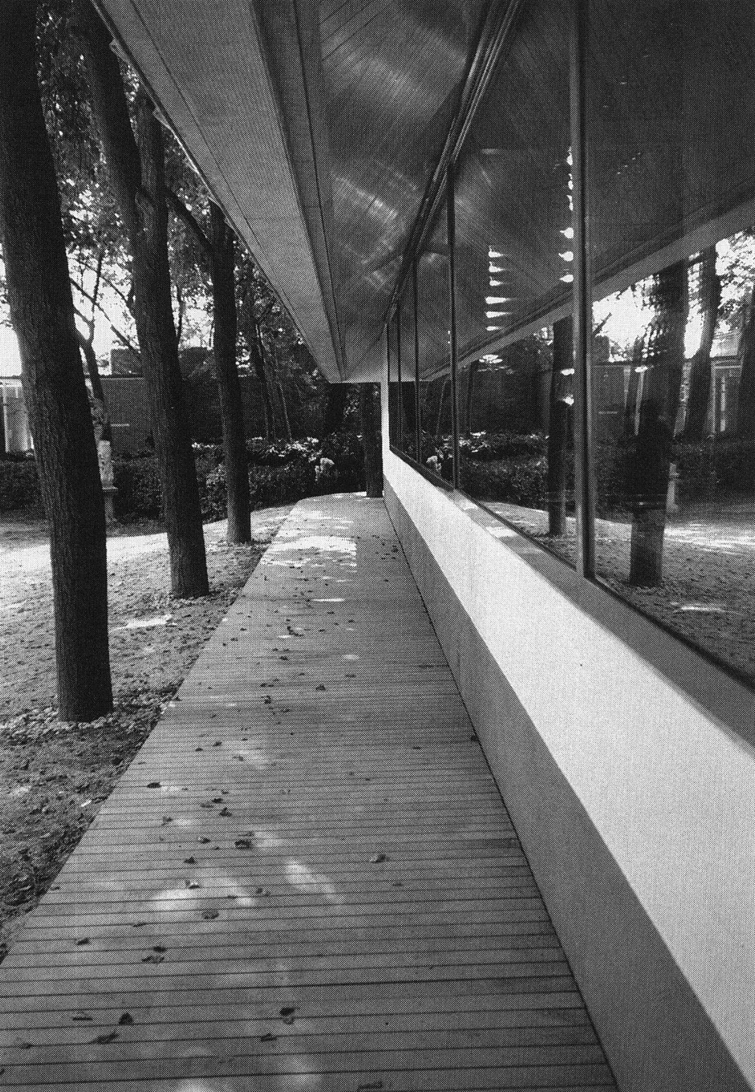 Book Pavilion