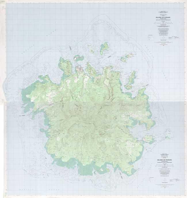 Location: Pacific Ocean — Atlas of Places